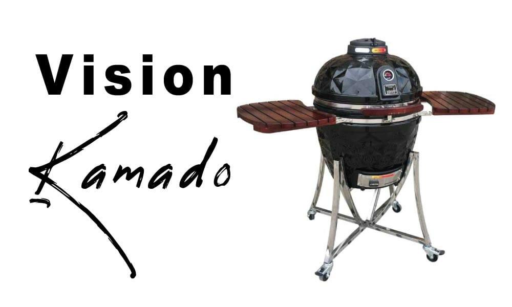Vision Kamado