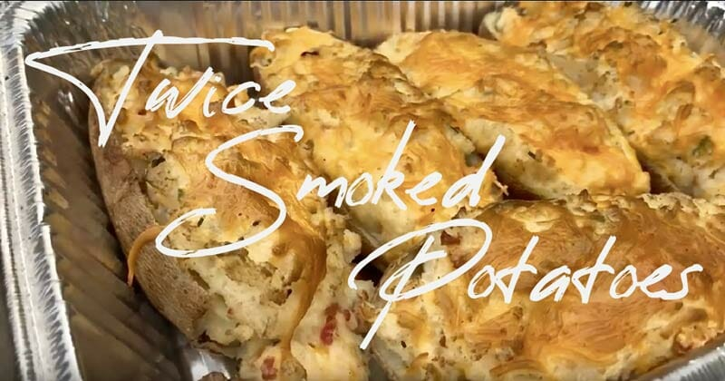 twice smoked potatoes title image