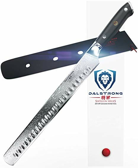 ​DALSTRONG Slicing Carving Knife