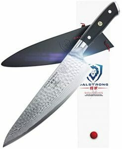 DALSTRONG Shogun Series Chef's Knife