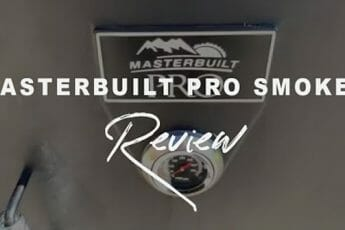Masterbuilt Pro Dual Fuel Review
