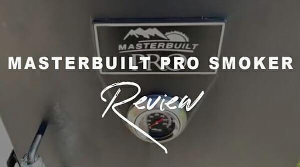 Masterbuilt Pro Dual Fuel Review