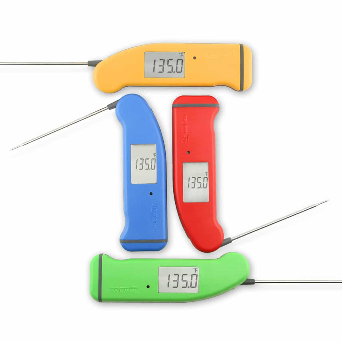 thermapen MK4 instant read thermometer