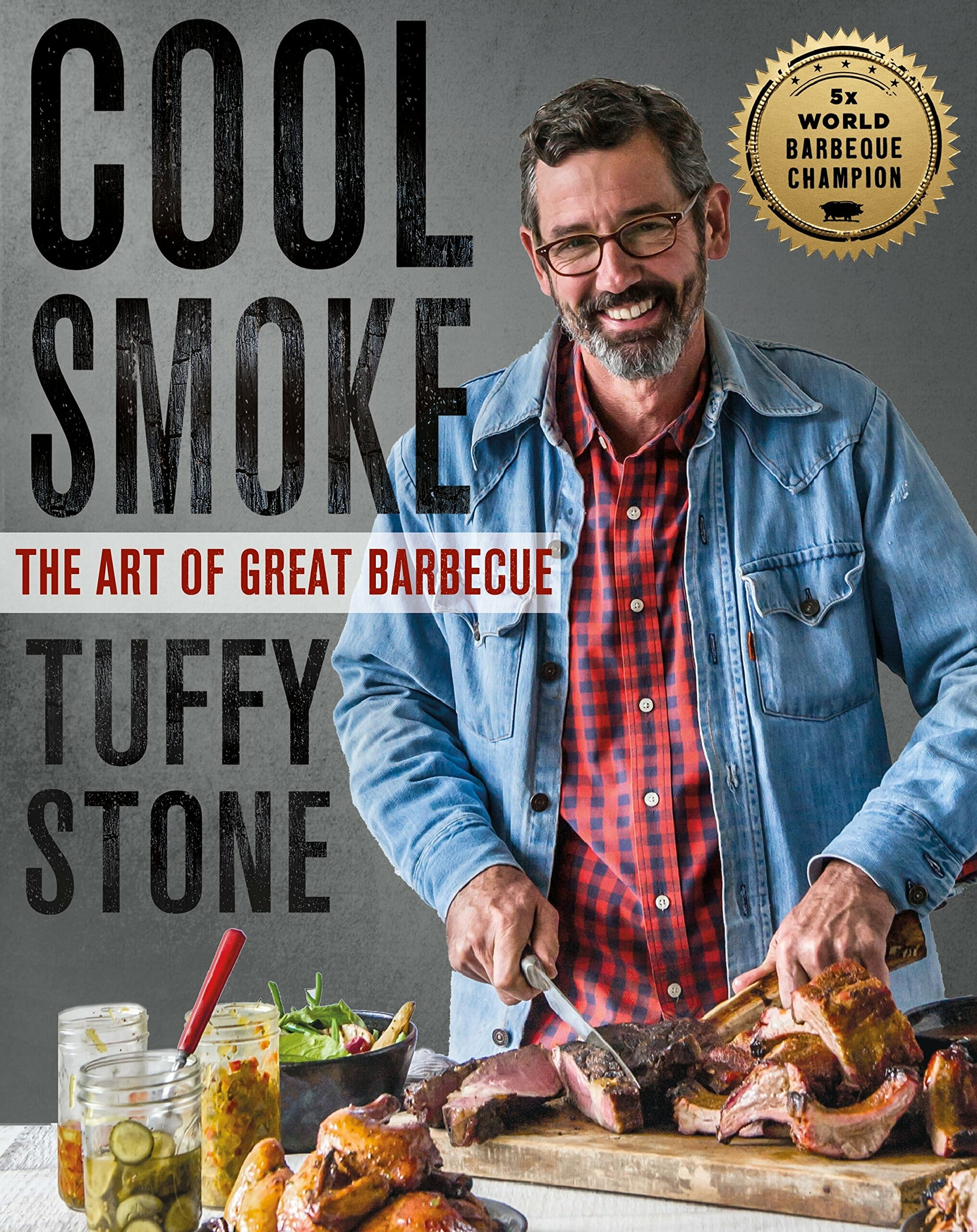 Cool Smoke by Tuffy Stone