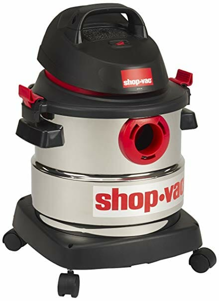 Shopvac 5 gallon