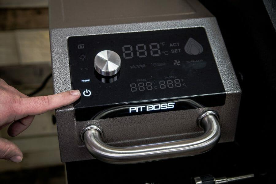 KC Combo Digital controller