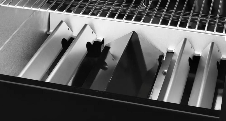 Weber SmokeFire Flavorizer Bars