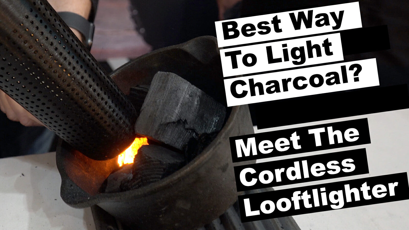 Looftlighter X