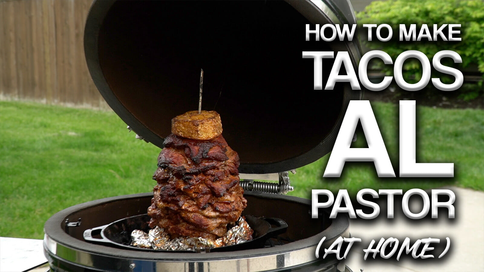 tacos al pastor title image