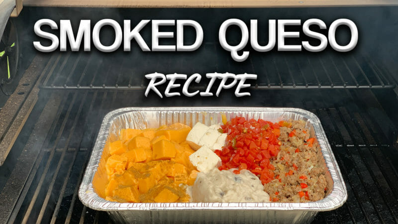 smoked queso title image