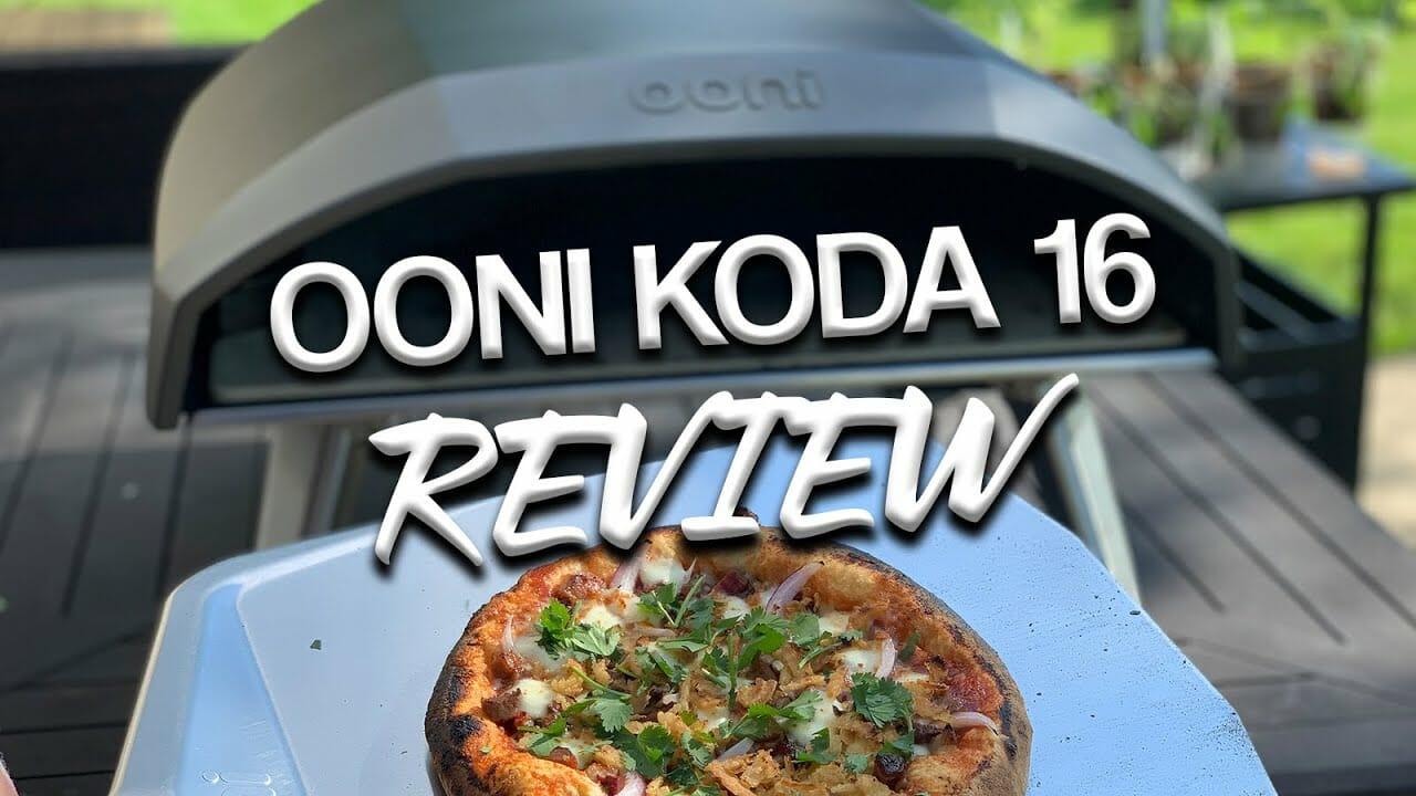 ooni koda review title image