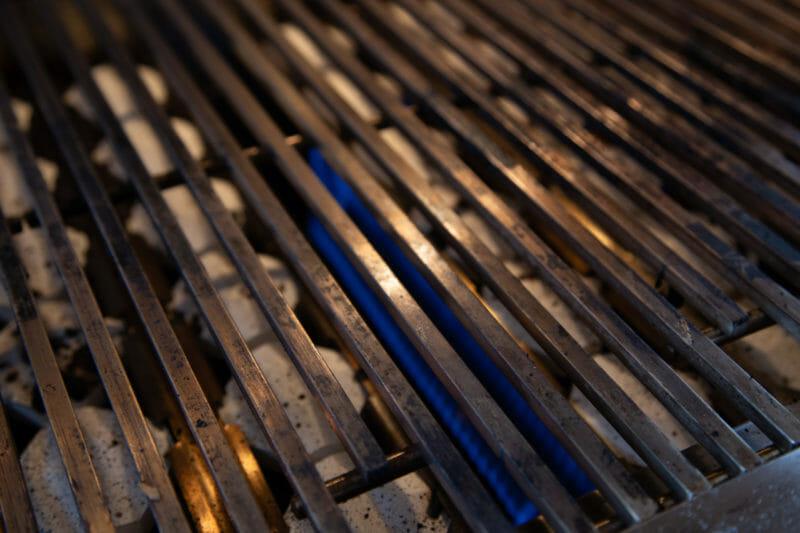 American Renaissance gas grill grates