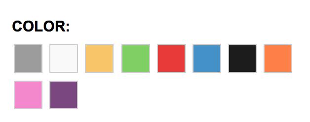 Thermapen Mk4 color options