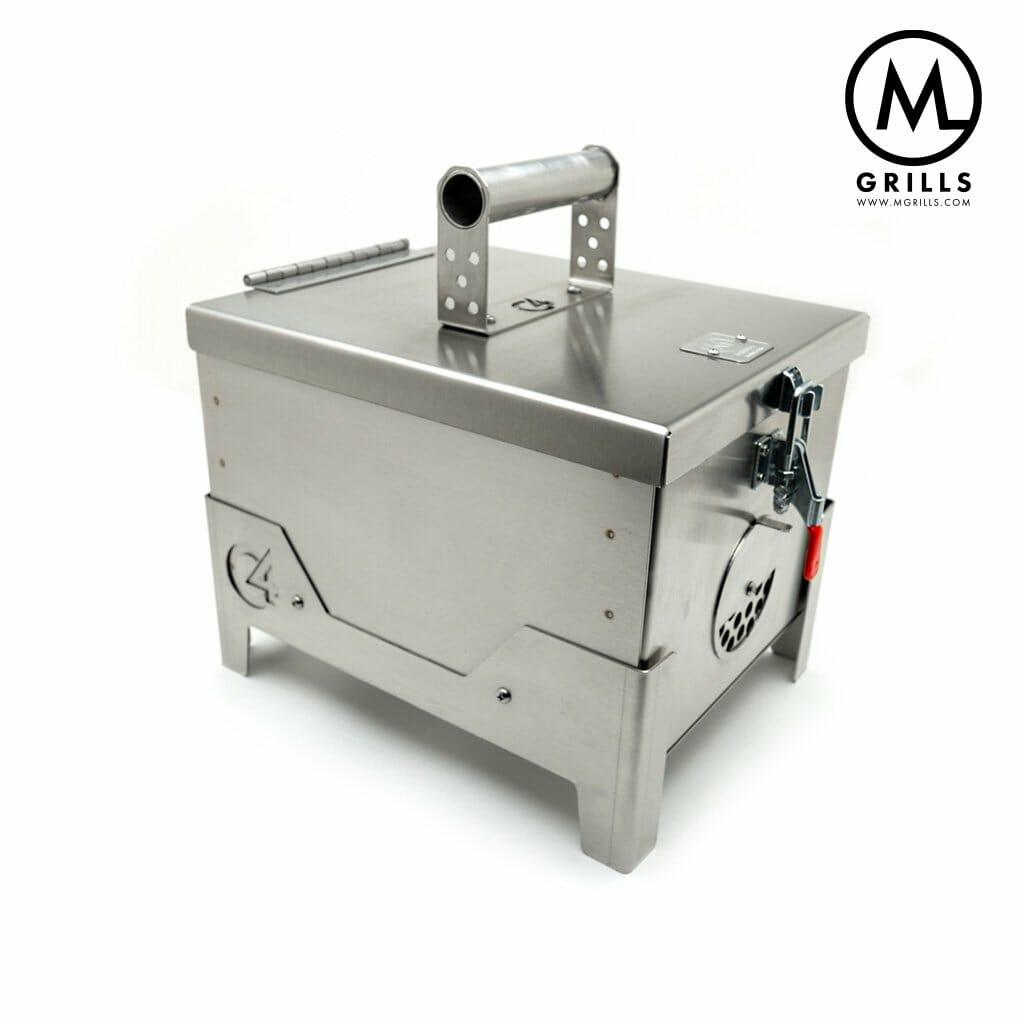 M Grills C4