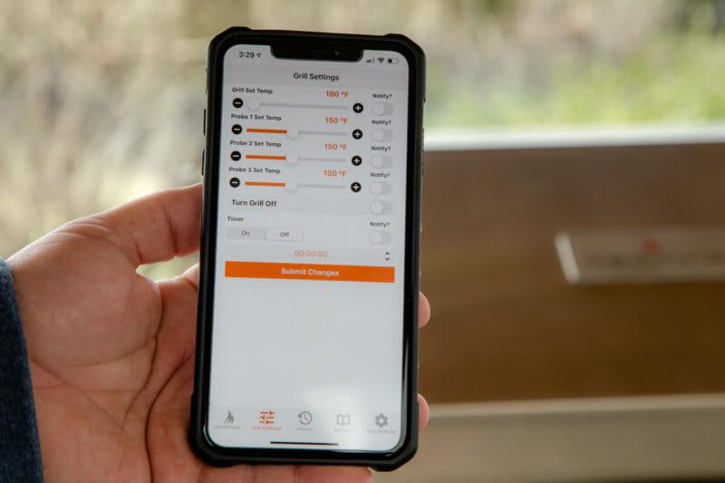 mobile app for Memphis Pro