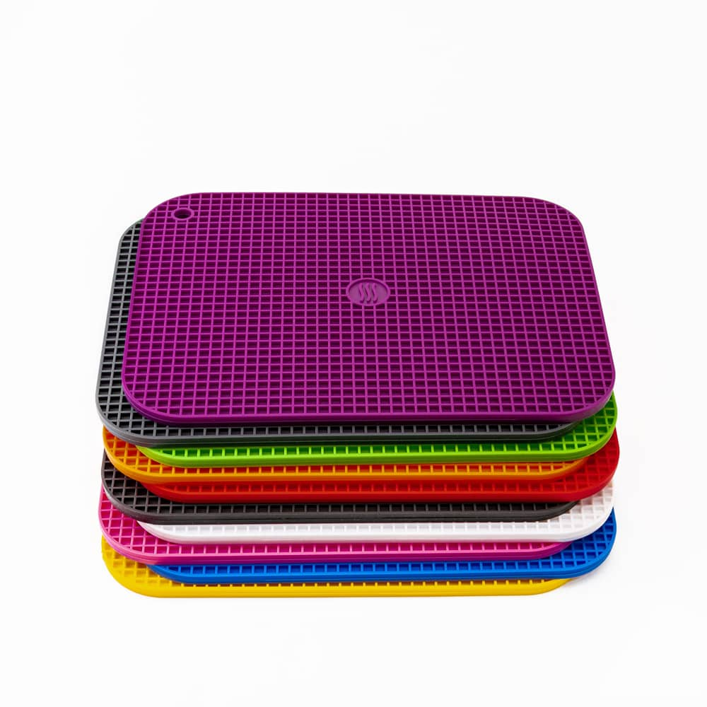 Thermoworks silicone trivets