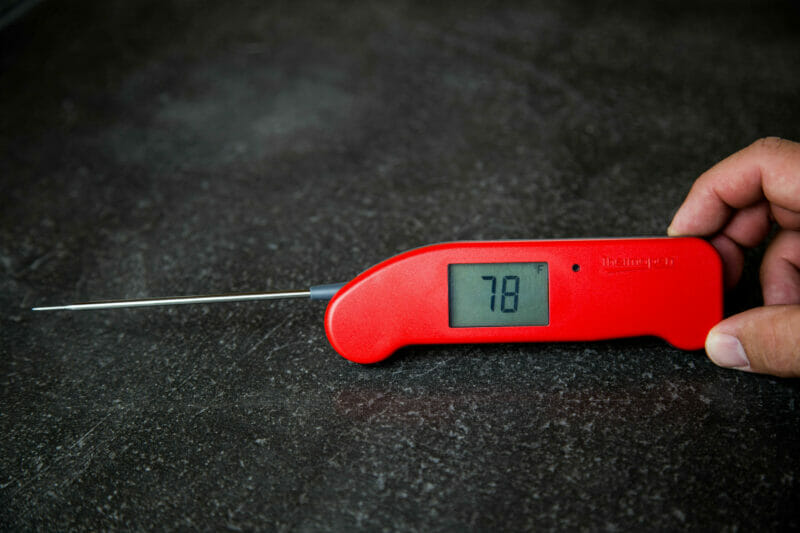 thermapen one